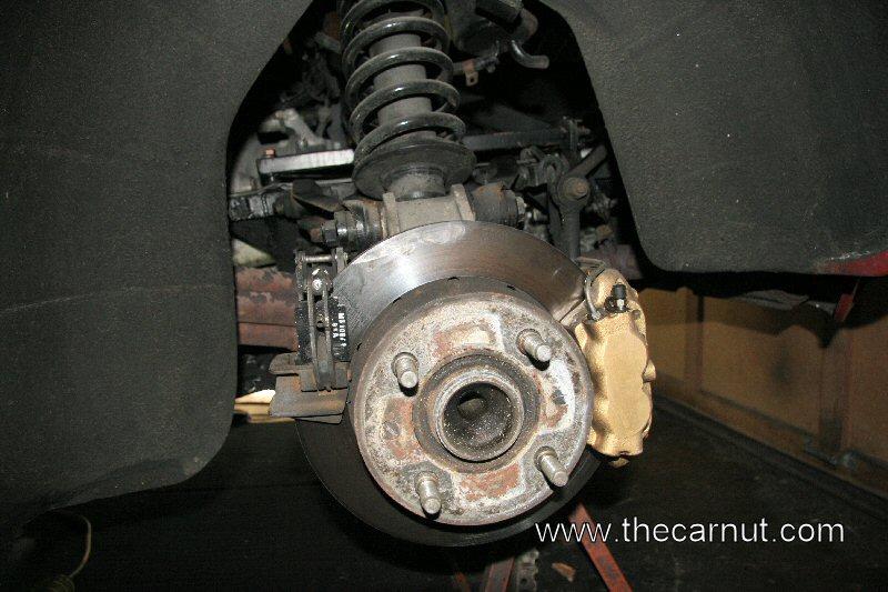 The Car Nut